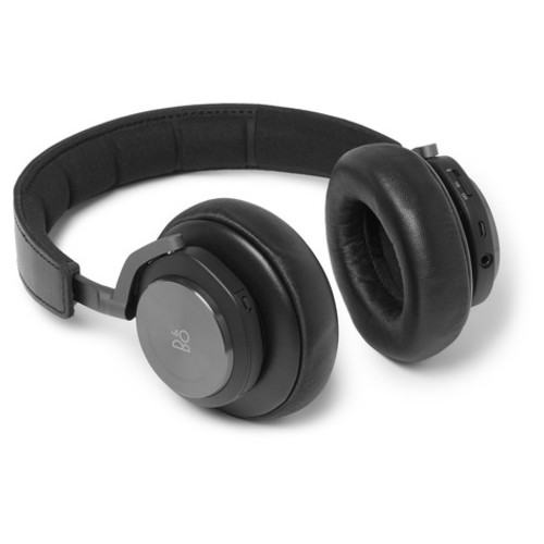 B & O Play H7 Wireless Over-Ear Headphones (Black)