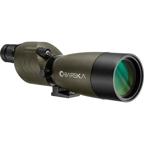 BARSKA Blackhawk 20-60x60 Hunting Spotting Scope