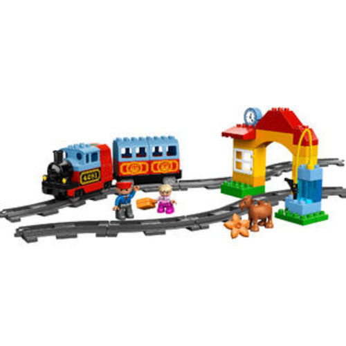 LEGO Duplo My First Train Set (10507)