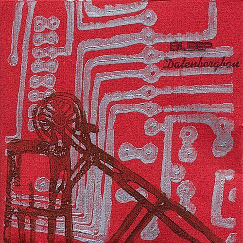 Datenbergbau [CD]