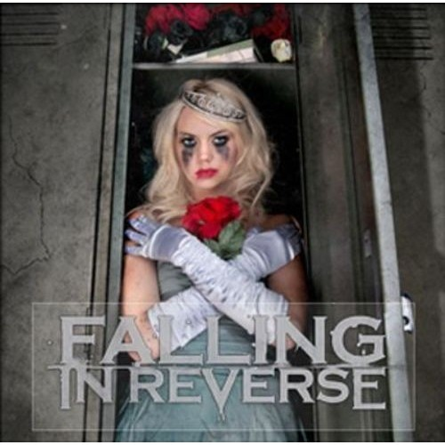 Falling in Reverse - The Drug in Me Is You [Audio CD]