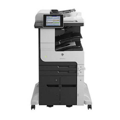 HP LaserJet Enterprise 700 MFP M725z+ - multifunction printer (B/W)