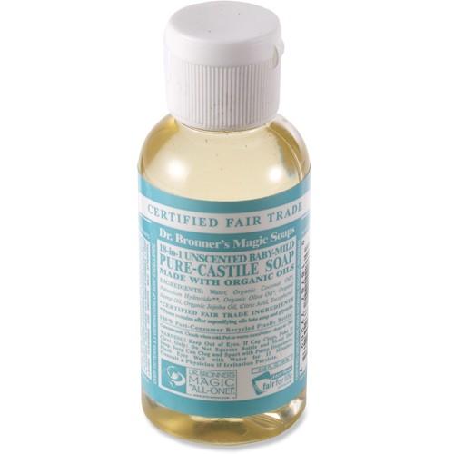 Baby Mild Liquid Soap - 2 fl. oz.