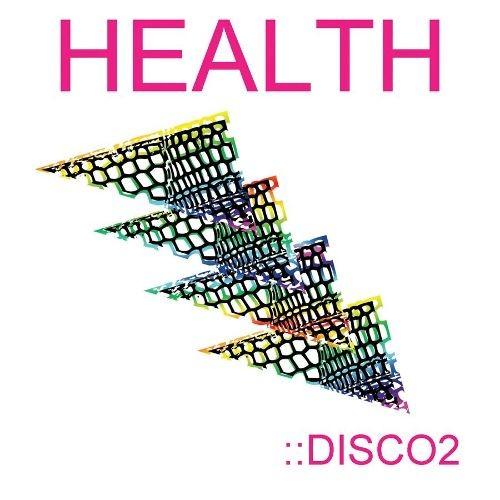 ::DISCO2 [LP] - VINYL