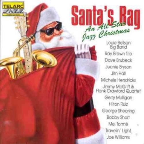 Santa's Bag - An All-Star Jazz Christmas