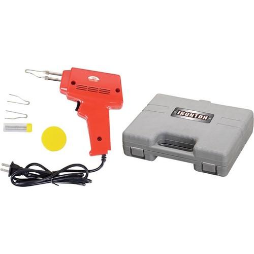 Ironton Soldering Gun Set  100 Watts, 120 Volts, 60 Hz