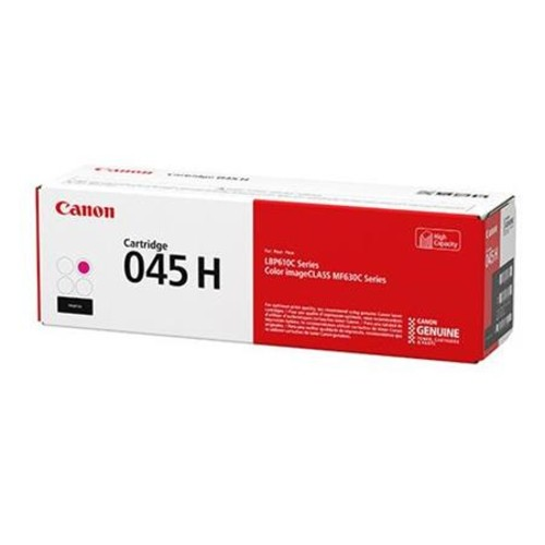 045H Toner Cartridge High Yield - Magenta, Yields 2200 Sheets