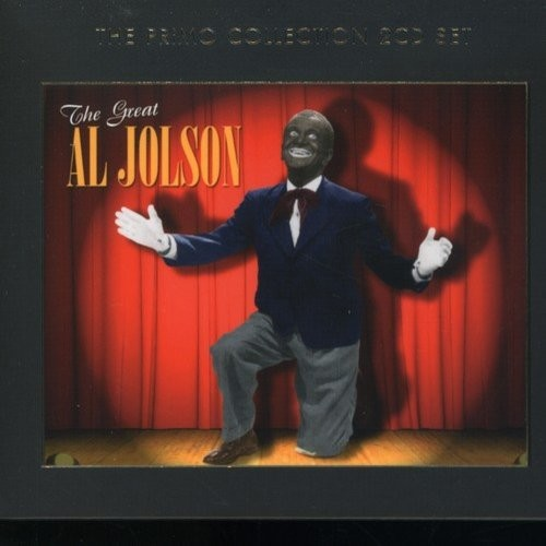 Great Al Jolson