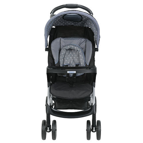 Graco LiteRider Click Connect Stroller - Hatton