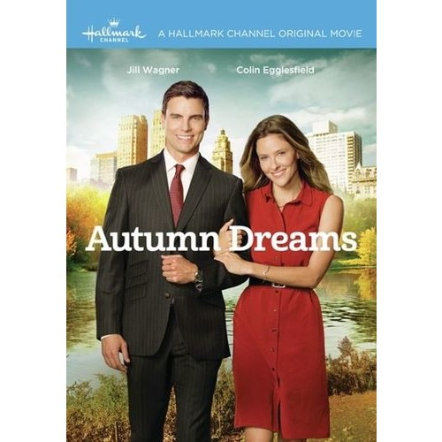 Autumn Dreams [DVD] [2017]