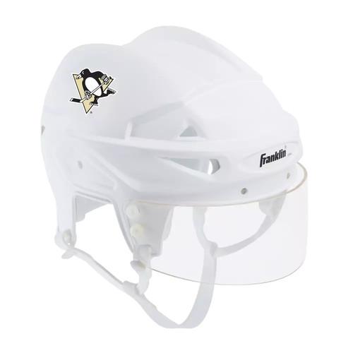 Franklin Pittsburgh Penguins Mini Player Helmet