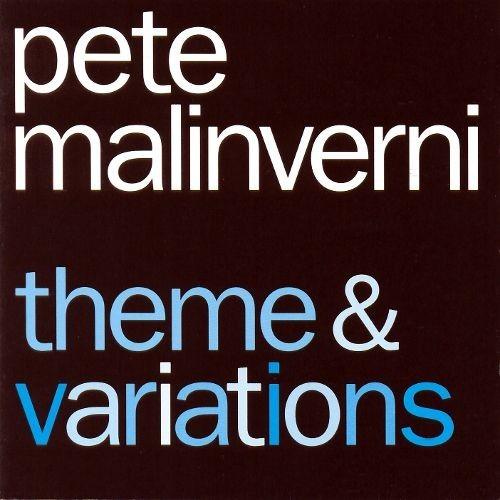 Theme and Variations [CD]