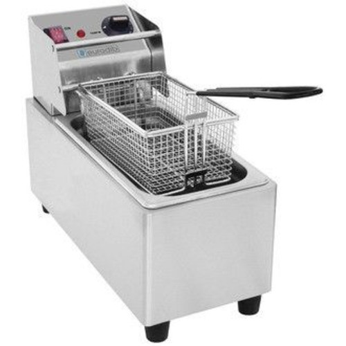 Eurodib 12'' 8 Liter Electric Deep Fryer
