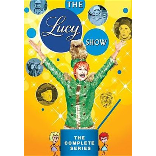 Lucy Show: The Complete Series