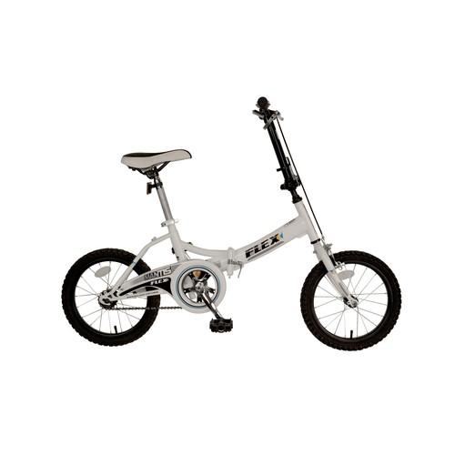 Mantis 67420 Flex 16 Folding Bicycle