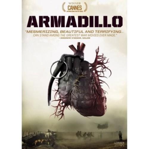 Armadillo [Subtitled] [DVD] [2010]