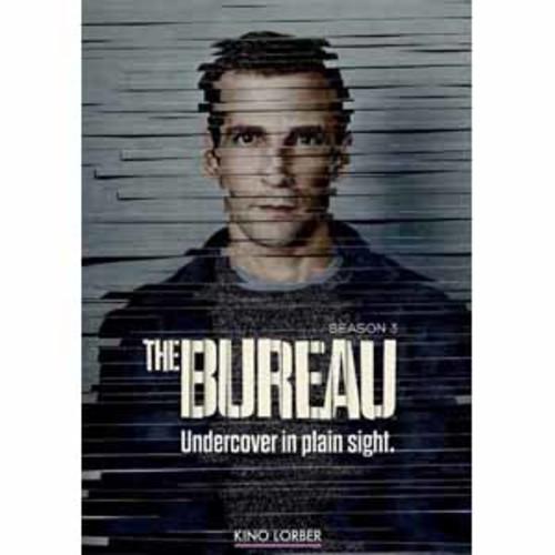 The Bureau (Season 3) [DVD]