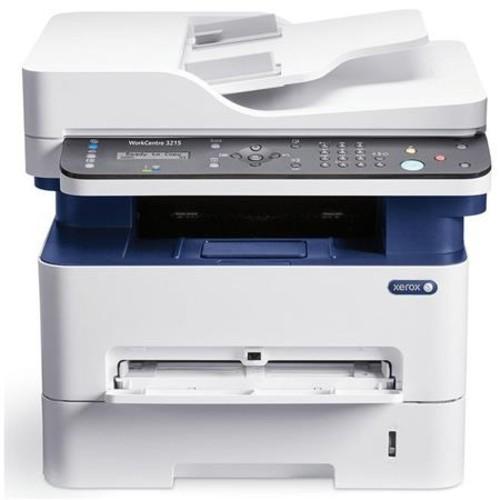 Xerox WorkCentre 3215 Monochrome Multifunction Manual Duplex Printer 3215/NI