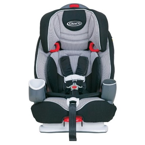Graco Nautilus 3-in-1 Car Seat, Gavit [Fern, 1]