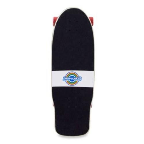 Kryptonics 30-Inch Retro Skateboard