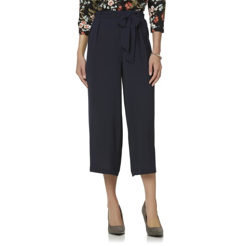 Attention Women's Belted Pants [Fit : Women's]