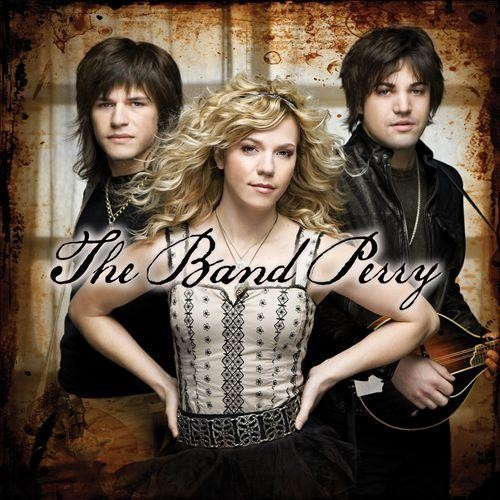 The Band Perry [CD]
