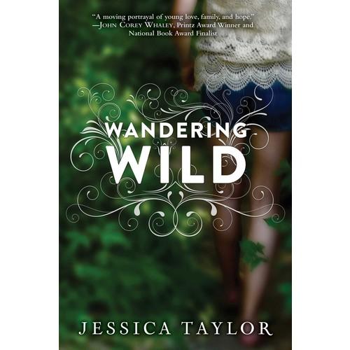 Taylor, Jessica Wandering Wild