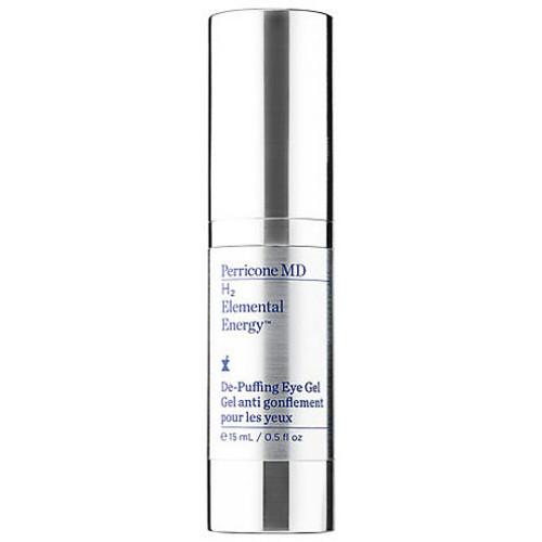 Perricone MD H2 Elemental Energy De-Puffing Eye Gel