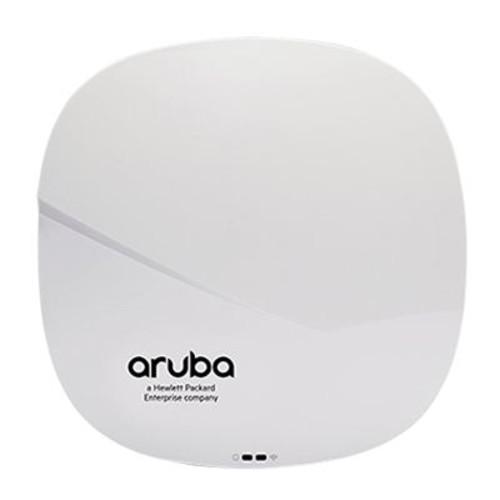 Aruba Instant IAP-324 2.5 Gbps 2-Port Gigabit Ethernet Wireless Access Point