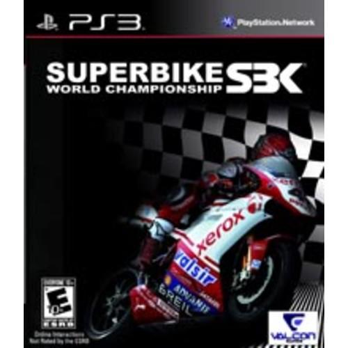 Super Bike World Championships SBK
