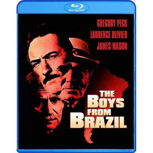 Boys from brazil (Blu-ray)