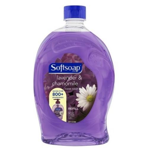 Softsoap Lavender and Chamomile Liquid Hand Soap Refill - 56 fl oz