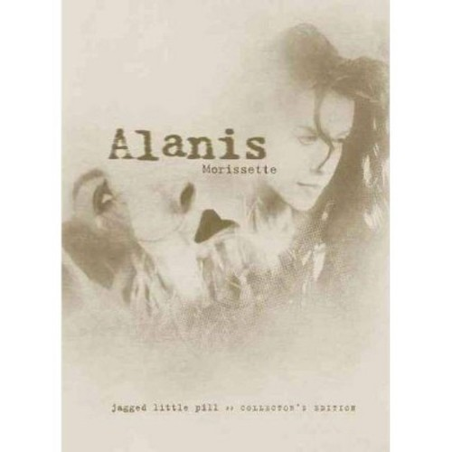 Jagged Little Pill [20th Anniversary Collector's Edition] [CD]