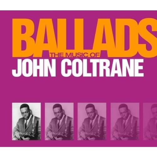 Music of John Coltrane-Bal