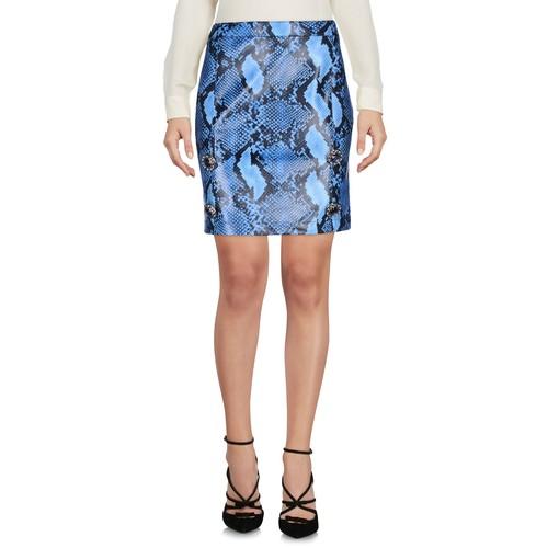 VIEW Knee length skirt