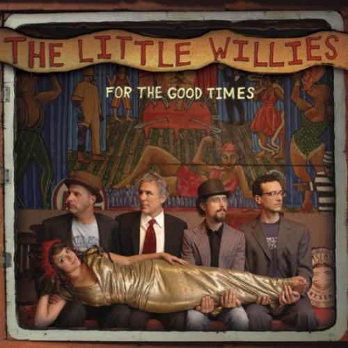 For the Good Times [LP] - VINYL