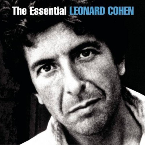 Leonard cohen - Essential leonard cohen (CD)