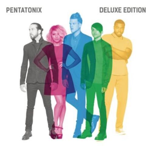 Pentatonix, Pentatonix (Deluxe) Vinyl Album