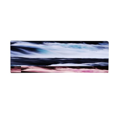 Trademark Fine Art Philippe Sainte-Laudy 'Moderato' Canvas Art 10x32 Inches