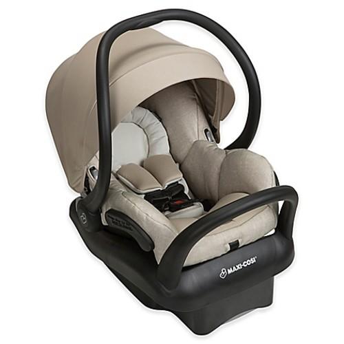 Maxi-Cosi Mico Max 30 Infant Car Seat in Nomad Sand