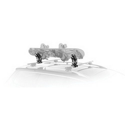 Thule 575 Snowboard Carrier Rooftop Rack