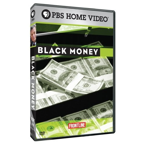 Frontline: Black Money (DVD)