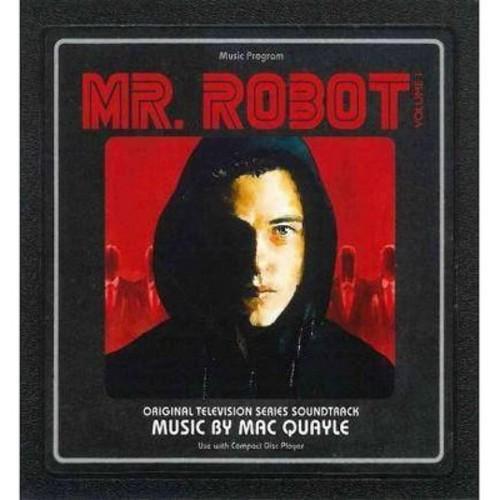 Mr. Robot,...
