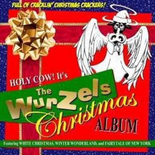 Christmas Album [CD]