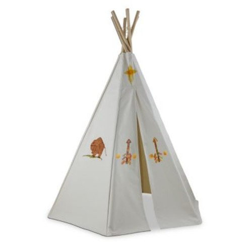 Create Your Own Teepees Toy