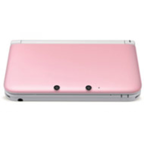 Nintendo 3DS XL System - Pink [Pre-Owned]