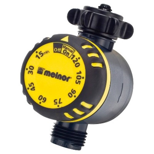 Water Timer - Gray - Melnor