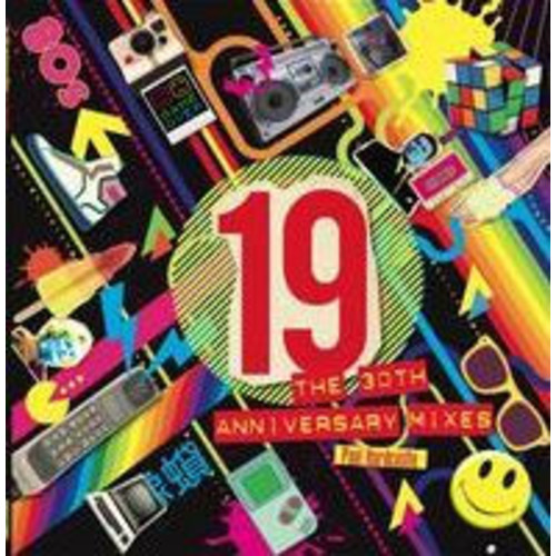 19 [30th Anniversary Mixes]