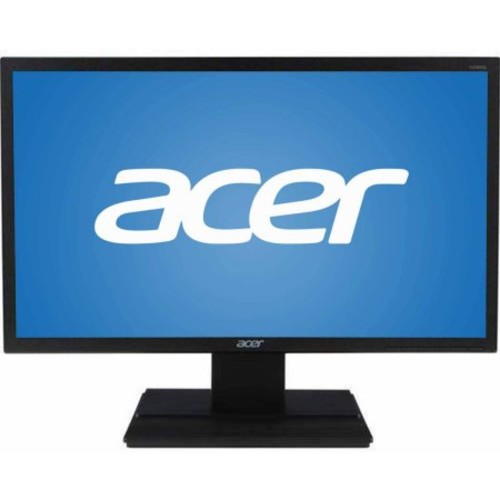 Acer V206WQL bd - LED monitor - 19.5