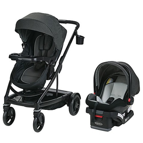 Graco UNO2DUO Travel System in Ace